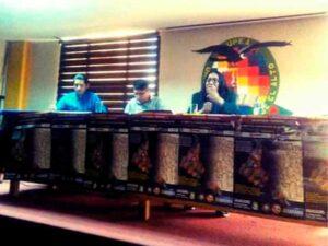 Lee más sobre el artículo Primer Congreso Latinoamericano de Historia Indígena