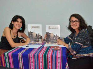 Lee más sobre el artículo Segundo Congreso Latinoamericano de Historia Indígena