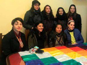 Lee más sobre el artículo Segundo Congreso Latinoamericano de Historia de la Mujer