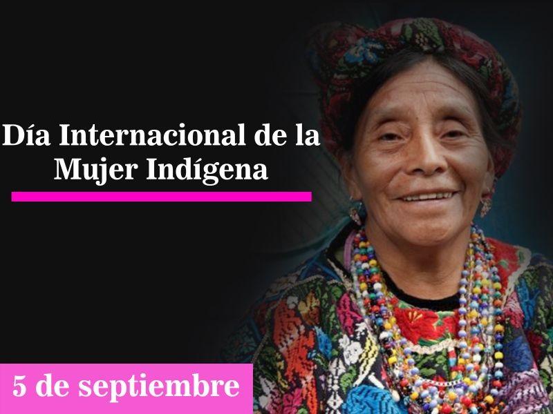 Lee más sobre el artículo Conversatorio: Las Mujeres Indígenas en América Latina Hoy