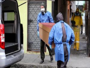 Lee más sobre el artículo El Covid-19 en Ecuador. Por: Adriana Isabel Espinosa González