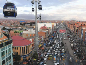 Lee más sobre el artículo Jornada de Historia de la ciudad de El Alto
