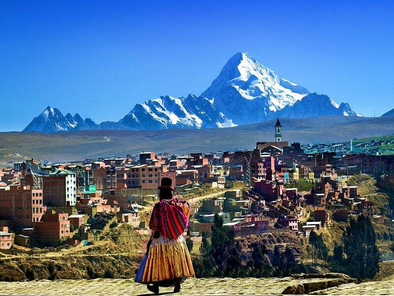 Lee más sobre el artículo Historia de la Ciudad de El Alto: Primeras villas alteñas
